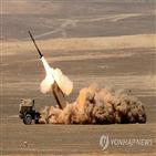 중국,대만,무기,미국,승인,수출,전력,미사일