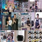 백파더,요리,백종원,꼬마김밥,생방송,시청률,김밥,방송,기록