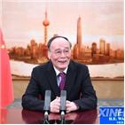 부주석,중국,시장,경제,내수,연설,기술