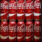 코카콜라,마틸,호주,인수,코로나19,블룸버그통신,유러피언파트너스