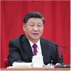 중국,전회,공산당,중앙위원회,주석,시진핑