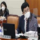 민원,간편결제업체,금감원,윤창현,카카오페이,토스