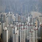 현실화율,부담,공시가격,주택,세금,시세,9억,다주택,15억