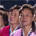 북한,응답,공식,조사,참여율,경제활동