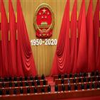 북한,중국