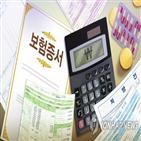 가입자,보험료,금융위,손보험