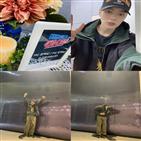 방송,민혁,투더,아이돌,활동