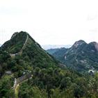북악산,개방,시민,탐방로,구간