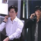 신성록,김서진,카이로스,연기,시청자