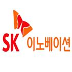 SK이노베이션,상승