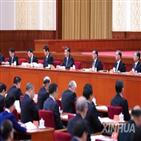 중국,미국,민간,기업,5중전회,전략,현대화,융합,군민