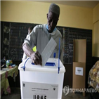 대통령,우아타라,대선,코트디부아르,출마