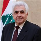 레바논,정부,장관,외무장관,헤즈볼라,알자지라