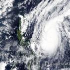 지역,태풍,필리핀,고니,마닐라