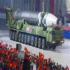 북한,무기,국산,수준,소련,김정은