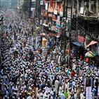 프랑스,시위,무함마드,방글라데시,대통령