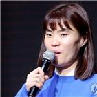 고인,KBS,박지선,전화,비보,방송가