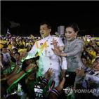 국왕,태국,반정부,개혁,사태,왕실,시위