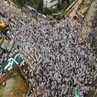 시위,프랑스,무함마드,방글라데시,마크롱