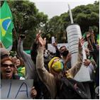 백신,접종,코로나19,의무화,브라질