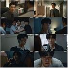 신성록,연기,방송,김진호,몰입감