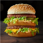 맥도날드,봉쇄조치,영업