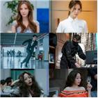재욱,반전,매력,복기,정환,서현,김영민,비비안