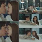 김정은,최원영,심재경,김윤철,아내,키스,서로