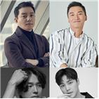 바다경찰2,이범수,조재윤,기대,멤버,온주완