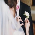 노니,결혼,아바,결혼식