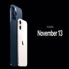 아이폰12,사전예약,시리즈,원대,갤럭시,모델