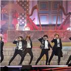 방탄소년단,올해,세계,한국