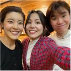 박지선,생일,고인,전화,알리,이윤지