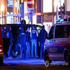 용의자,오스트리아,경찰,사건,현재,총격사건