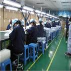 중국,국내,제품,공장,미래바이텍,미국,생산,매출,안마기,사장