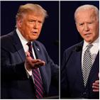바이든,후보,트럼프,대통령,대선,승리,결과,지역,승부