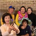 박원숙,임현식,파티,데뷔,삽시