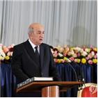 대통령,알제리,코로나19,독일