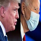 미국,중국,대선,대통령,트럼프,네티즌