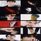 트레저,멤버,글로벌,싱글앨범