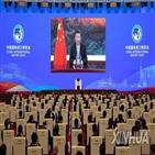 중국,참여,수입박람회,코로나19,기업,올해,경제,미국,행사,세계