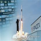 스페이스,위성,사업,머스크,방위산업,발사
