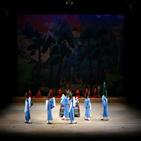 국립국악원,무용단,공연,궁중무
