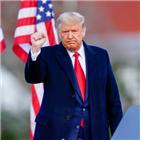 트럼프,캠프,주장,서한