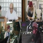 구준엽,공개,앤오프,어머니,일상,자전거