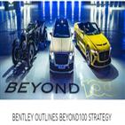 전기차,벤틀리,판매,슈퍼카,자동차,전환,계획,모델,시장