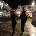 벨기에,테러,공격,발생해
