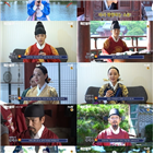 기대,사극,모습,신혜선,촬영,철인왕후,철종,김정현