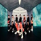트레저,일본,싱글앨범,뮤직비디오,힙합