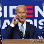 한국,바이든,후보,북한,미국,대통령,상원,당시,부통령,입장